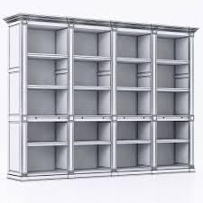 inspirations metal and wood bookshelf restoration hardware