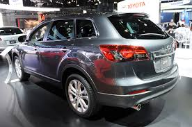 mazda cx 9 news and information autoblog