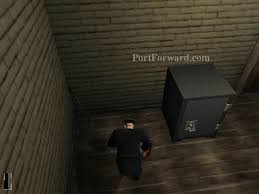 hitman contracts change clothes to the red dragon and dont