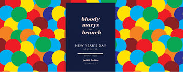 s day brunch invitation save the date new year s day brunch at home with friends