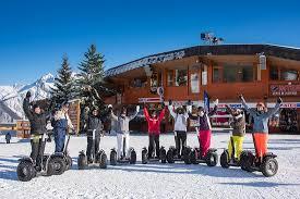 chambre d hote valloire chambre d hote valloire nouveau segway groupe sur neige en savoie is