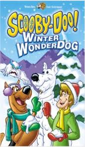 scooby doo winter wonderdog scoobypedia fandom powered wikia