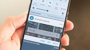 snapshot on android how to take a screenshot on android android central