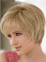 wigs short hairstyles round face simple short hairstyles for round faces my style pinterest