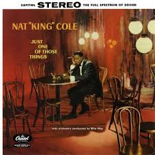 lights out nat king cole review just one of those things nat king cole songs reviews credits