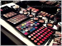 Make Up Nyx nyx makeup artist kit review 9317 mamiskincare net
