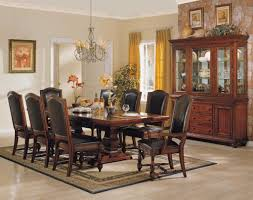 Houzz Dining Rooms Kitchen Chandeliers Large Foyer Hanging Tiffany Gold Wall Houzz