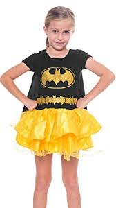 Halloween Costume Batgirl Amazon Girls Superhero Batgirl Supergirl Ninja Turtles Caped