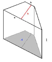 volume of trapezoidal prism fun way to learn math