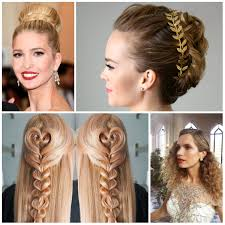 bridal hairstyle latest bridal hairstyle ideas for 2017 u2013 haircuts and hairstyles for 2017