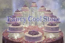 cake stand wedding aliexpress buy 9pcs lot party cake stand wedding