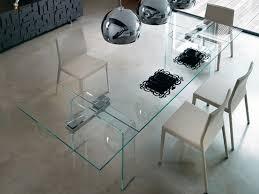 tavoli design cristallo tavoli in cristallo prezzi idee di design per la casa gayy us