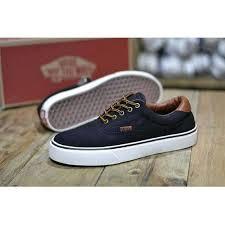 Sepatu Vans sepatu casual sepatu olahraga sepatu vans california elevenia
