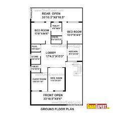 House Design 15 30 Feet Luxury Ideas 15 35 X 65 House Plans 35x65 House Design Plans Homeca