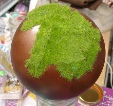 Moss Vase Filler Make The Best Of Things April 2011