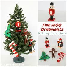 ornaments ornament tree ornament