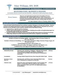 nursing resume objectives resume objective examples for