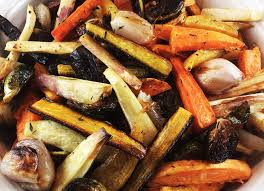Root Vegetables Roasted - roasted root vegetables hummingbird thyme