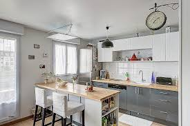 cuisine dunkerque cuisine cuisiniste dunkerque unique une cuisine moderne avec des