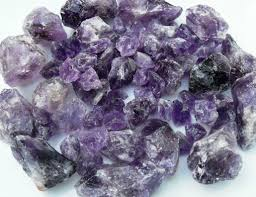 amethyst properties and tips for use crystals minerals energy