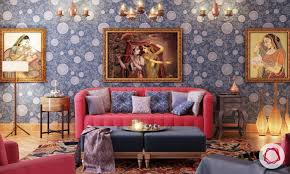 Traditional Interior Designers by Indian Interior Designing Concepts And Styles