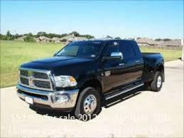 2012 dodge ram truck for sale for sale 2012 ram 3500 laramie longhorn limited edition truck mega