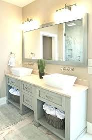 vessel sink and vanity combo vessel sink vanity inch modern vessel sink bathroom vanity in