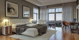 Big Bedroom Furniture by Modern Bedroom Design Ideas For Rooms Of Any Size