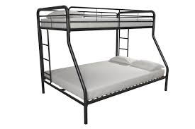 twin bed frame metal viv rae maryanne twin over full bunk bed u0026 reviews wayfair