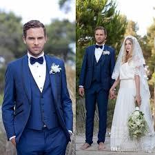 wedding suits new arrival royal blue wedding suits slim fit bridegroom