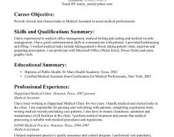 exles of professional summary for resume professional summary resume sle resume professional