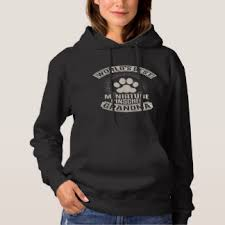 women u0027s miniature pinscher hoodies zazzle