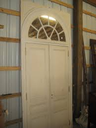 Interior Arched Doors For Sale French Doors And Decorative Columns For Sale Interior Exterior