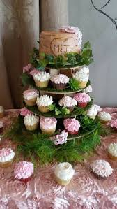 Wedding Cake Ideas Rustic Bridal Shower Cake Ideas
