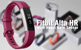 fitbit alta fitness wrist band fitbit alta hr fitness wristband specs features and price