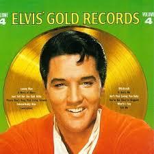 elvis gold records volume 4