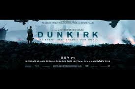 new u0027dunkirk u0027 trailer gets more and more intense by the second