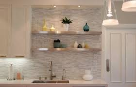 White Kitchen Backsplash Marvelous  White Modern Kitchen - Modern kitchen backsplash