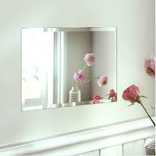 Flat Bathroom Mirrors Mirror Design Ideas Best Decorative Flat Bathroom Mirror