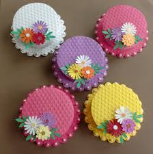 diamond party supplies charmingly creative party decorations tutorial mother u0027s day hats
