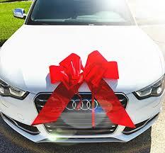 car bow ribbon 23 car bow ribbon great for large gifts
