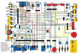 motorcycle wiring diagrams u2013 readingrat net