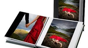 Wedding Picture Albums Storybook Wedding Albums By Jason Chambers Photography In Cumbria