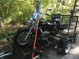 1995 Honda Shadow 1100 For Sale Time For A Change U2013 Right Wrist Twist