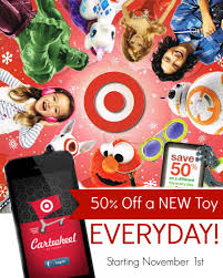 target toy book 2017 view all 80 pages coupon codes