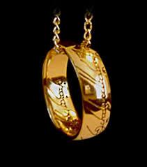buy power rings images Frodo 39 s one ring my precious fantasy webshop jpg