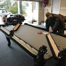 how to put a pool table together admiral pool tables 54 photos 32 reviews pool billiards