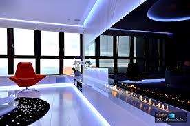 sea towers luxury apartment u2013 gdynia poland the list