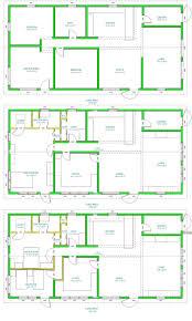 attic bedroom floor plans architectures best design open floor plan house modern with most