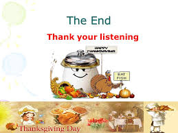 Thanksgiving Date In Canada Each Country Has Its Own Date In England Is In September It Is